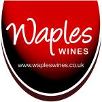 Waples Wines Boat logo