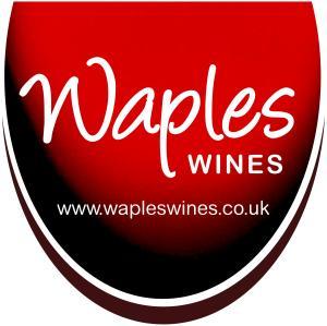 Waples Wines Boat logo