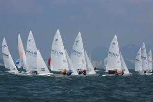 HK windward mark day 2