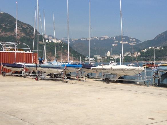 quiet boat park 1