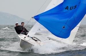Flying 15 World Championships 2013