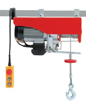 Crane Motor Example