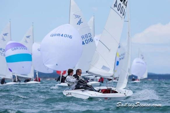 SailingScenes F15 Nats Day 2-20140706020