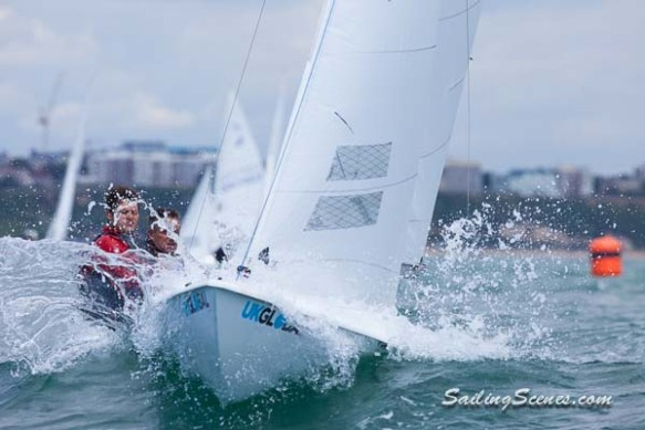 SailingScenes F15 Nats Day 2-20140706261