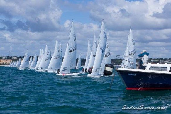 SailingScenes F15 Nats Day 3-20140707020