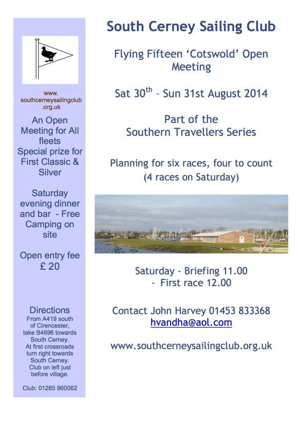 SCSC F15 open poster 2014 v1