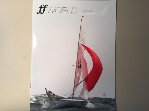 FF World Cover Photo